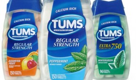 Tums and Pepto-Bismol Products Only $0.99 at Walgreens (1/13 Only)