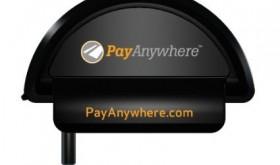 FREE PayAnywhere Credit Card Reader at CVS