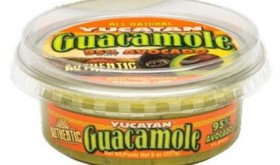 FREE Yucatan Guacamole at Publix