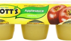 Mott's Applesauce Pouches and Snack Cups Only $0.66 at Target