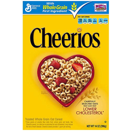 Cheerios Only $1.49 at Walgreens