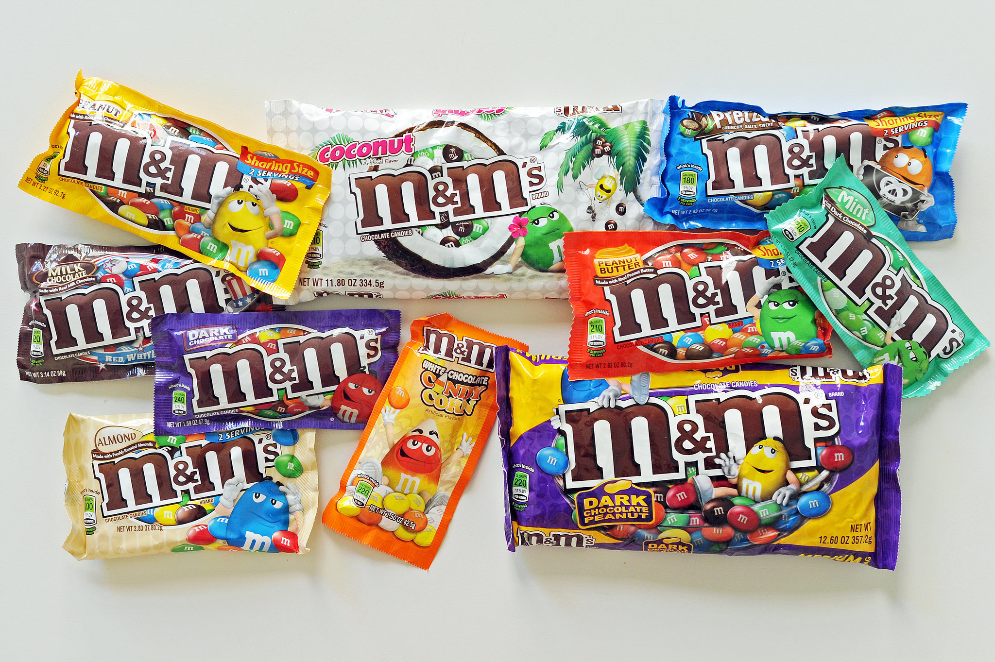 M&M's Only $1.40 at Target
