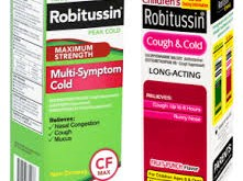 Robitussin SUPER CHEAP at Publix starting 3/5!  Print now!