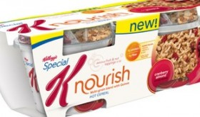 Special K Nourish Hot Cereal As Low As  $1.59 at Target