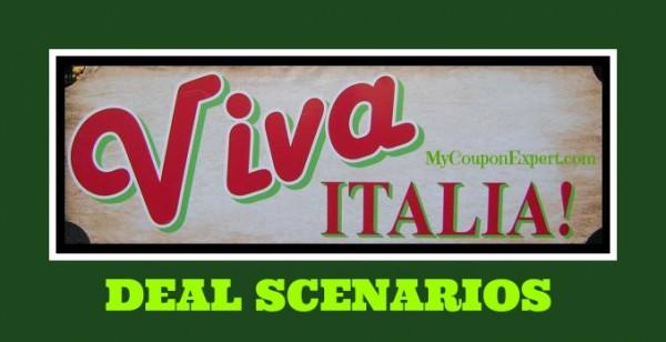 viva italia deals