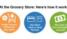 Savingstar is adding Publix!  Are you signed up yet? It's like Free Money!