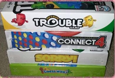games at target