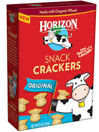 horizon animal crackers