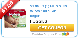 photograph about Huggies Wipes Printable Coupons titled Sizzling Clean Printable Discount coupons: Huggies Wipes, Colgate, Kelloggs