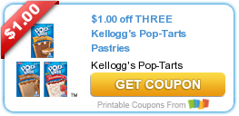 Print multiple Pop-Tarts coupons at Kellogg's Family Rewards. Never miss another coupon. Be the first to learn about new coupons and deals for popular brands like Pop-Tarts with the Coupon .