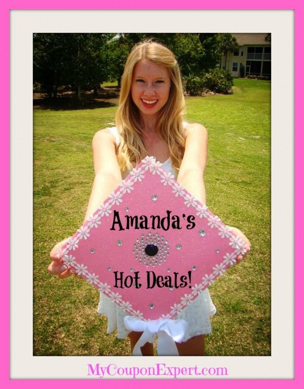 amandas hot deals