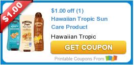 Hawaiian tropic coupons printable 2018