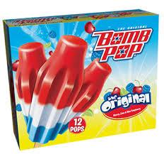 bomb pops