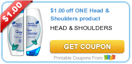 photo regarding Head and Shoulders Printable Coupon named Very hot Fresh new Printable Coupon: $1.00 off 1 Mind Shoulders