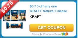 kraft printable coupon