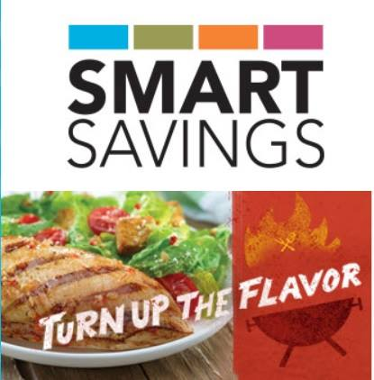 Smartsavings coupons
