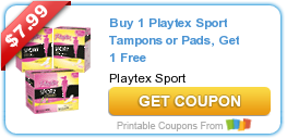 printable coupons for pads and tampons