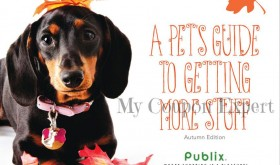 New Publix Coupon Booklet: A Pet's Guide to Getting More Stuff