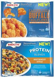 birdseye protein blends