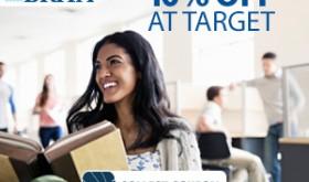 10% Off Brita Products Target Cartwheel