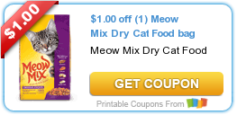 photograph relating to Meow Mix Coupon Printable titled Scorching Contemporary Printable Discount coupons: Meow Incorporate, Pampers, Aged Spice