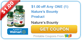 image relating to Icy Hot Coupons Printable named Warm Refreshing Printable Coupon codes: Natures Bounty, Iams, Brita, Icy