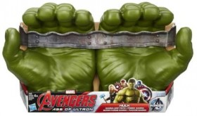 Target 50% off Toy Deal for 11/16 – Avengers Hulk Gamma Grip Fists Only $9.99
