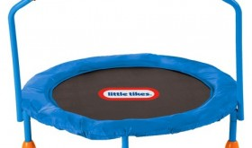 Target 50% off Toy Deal for 11/20 – Little Tikes 3-Foot Trampoline Only $20.99