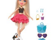 Target 50% off Toy Deal for 12/2 – Bratz Hello My Name Is Doll Only $5.99