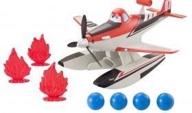Disney Planes: Fire & Rescue Blastin Dusty Vehicle Only $14.12 – 72% Savings!!