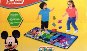 Disney Mickey's Music Mat Only $14.65 – 51% Off!!