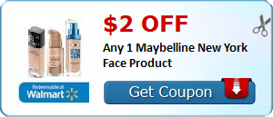 picture regarding Icy Hot Coupons Printable named Warm Printable Coupon codes: Maybelline, Selsun-Blue, Rolaids, Icy