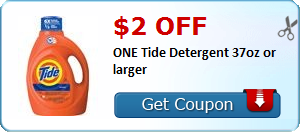 coupon for tide detergent 2019