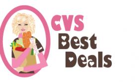 CVS BEST DEALS February 21st – 27th!!