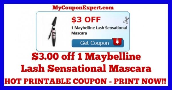 maybelline mascara coupon printable