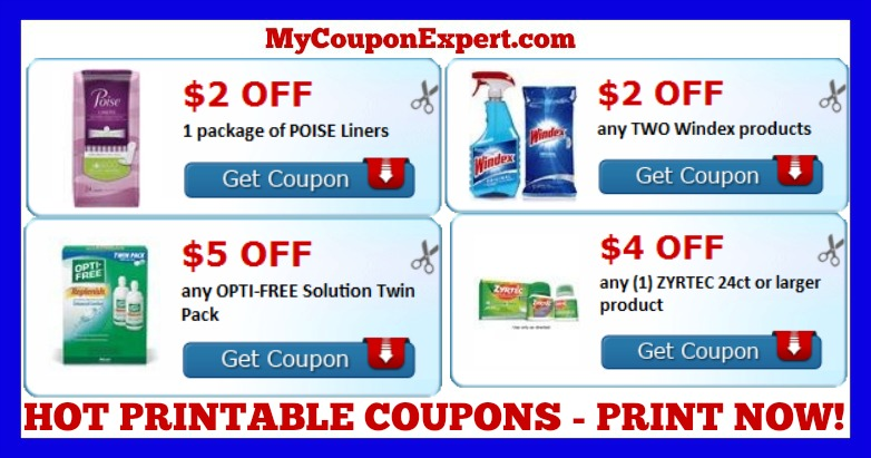 image relating to Poise Printable Coupons titled Poise discount coupons cvs