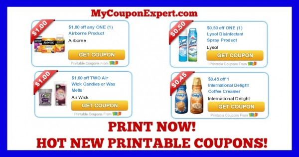 picture regarding Lysol Printable Coupons known as Keep track of All those Discount codes Out Print At present!! Air Wick, Prilose