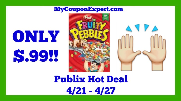 graphic regarding Printable Cereal Coupons named Fruity pebbles cereal discount codes printable / Salon bargains within