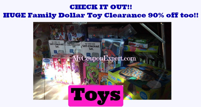 Family Dollar Toys : Oh boy off toys at family dollar too look