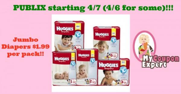 huggies 199 smaller