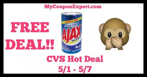 Ajax CVS Deal