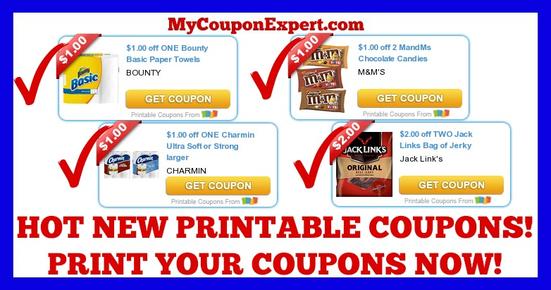 My m and m coupon code