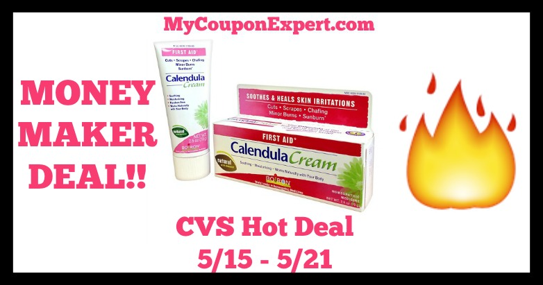 Cvs coupon policy overage