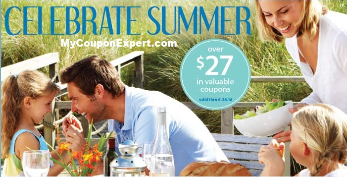 celebrate summer cover 2016