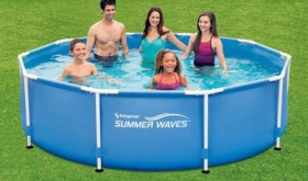 AWESOME DEAL on above ground pool!  Just $59.00!!