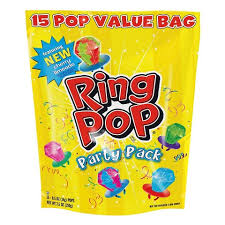 ring pop value bag