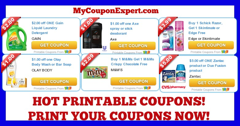 photo regarding Axe Coupons Printable known as Verify Those people Discount coupons Out Print Presently! Zantac, MMs, Pine Sol