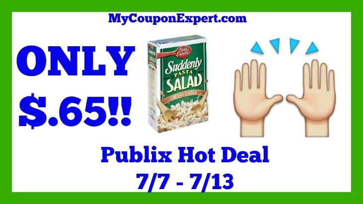 Suddenly salad deals