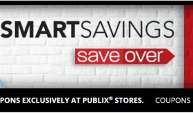 Publix Coupon Booklet! Printable too!!
