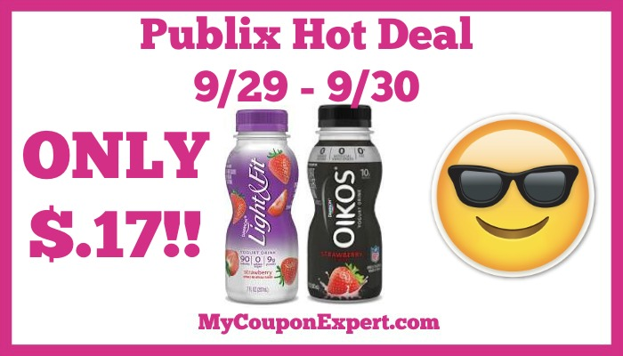 dannon-hot-publix-deal